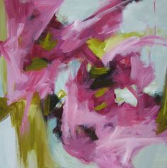 "Eileen Power, ""Mrs. M"" 36x36   Gregg Irby Gallery"