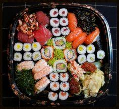 #sushi