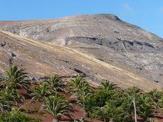 Lanzarote, Wyspy Kanaryjskie, Hiszpania Mount Rainier, Mountains, Nature, Travel, Lanzarote, Naturaleza, Viajes, Destinations, Traveling