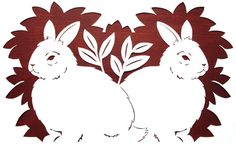 Classic | Stencilletta Paper Cutting Blog