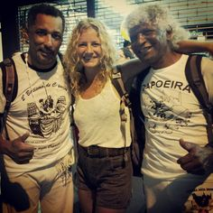 great capoeira shirts