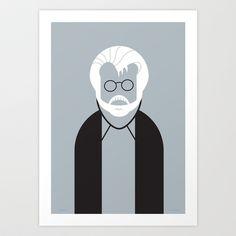 George  by Ale Giorgini