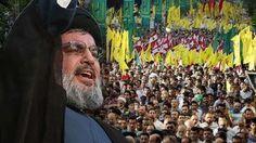 Un alto funcionario de Hezbollah, Sheij Naim Qassem dijo que Estados Unidos y sus aliados regionales son responsables de la propagación del terrorismo.