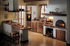 Die 9 Besten Bilder Von Gemauerte Kuche Home Kitchens Kitchen
