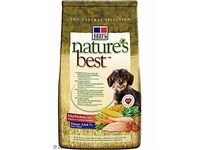 Hill's Nature's Best Canine Senior #Ciao