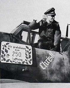 Popular Gerhard Barkhorn N le mars K nigsberg en Prusse orientale Mort le janvier