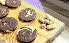 Miss Blueberrymuffin's kitchen: Kühlschrank-Cookies: Kekse ohne Backen