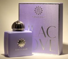 A modern and romantic floral symphony embroidered with a charismatic sensuality.  Top Notes: Lilac Accord, Heliotrope, Peony, Gardenia.  Heart Notes: Orris, Cocoa Bean, Tonka Bean.  Base Notes: Sandalwood, Patchouli, Vanilla.