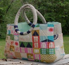 The Maxwell Bag ALQ 208