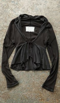 peplum cardigan alabama chanin - Google Search