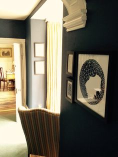 Art work Decor, Furniture, House, Ruthin, Wall, Home Decor, Frame, Mirror