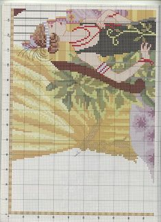 Cross Stitch Collection 158 2008. Обсуждение на LiveInternet - Российский Сервис Онлайн-Дневников