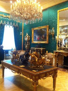 The Wallace Collection in London, Greater London