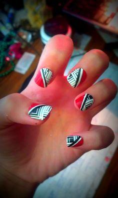 Nails nails nails! My new fav