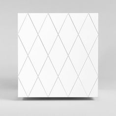 We can't get enough of the classic rhombus. It's been around for ages, but will never ever go out of style. High quality hinges with integrated dampening included. Ikea Pax Wardrobe, Ikea Frames, Geometry Pattern, Ikea Cabinets, Stained Glass Patterns, Out Of Style, Danish Design, Cool Patterns, Pattern Design