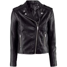 H Jacket ($48) ❤ liked on Polyvore