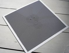 "Machine, Dear; lenticular 12"" cover"