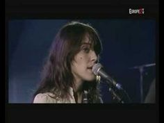 """the best live concert performer! she always change things up and never sing songs as they are recorded on the album, you get a different take when you see her live.  Truly talented! This song is my favourite song of Feist, the lyrics are just so bang on...""""the hardest part of a broken heart, isn't the ending..so much as the start""""..."""