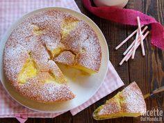 Apple Tea Cake, Eclair, Tea Cakes, Biscotti, Camembert Cheese, Dairy, Dessert, Fruit, Sweet