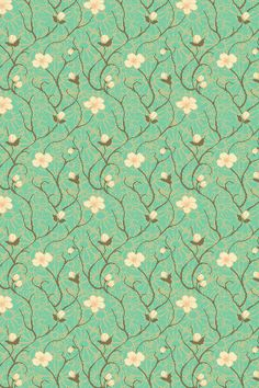 Pattern / Seldom Dared Dream :: COLOURlovers