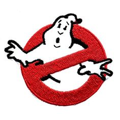 Blue Heron Ghostbuster 2 Movie Logo Embroidered IronSewon Applique Patch * See this great product. Kids Party Supplies, Arts And Crafts Supplies, Gotham Villains, Captain America Civil War, Sewing Trim, 2 Movie, Blue Heron, Ghostbusters, Program Design