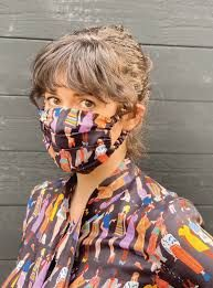 face mask fashion - Ricerca Google Mouth Mask, Gucci, Style Inspiration, Fashion Outfits, Google Search, Face Masks, Silk, Design, Fashion Suits