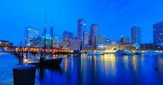 CoolHuntingCityGuides: Boston