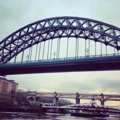 Newcastle...i had a great time there!!!