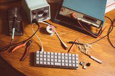 Planck Build Planck Keyboard, Diy Pc, Geek Stuff, Keys, Computers, Porn, Decoration, Technology, Geek Things