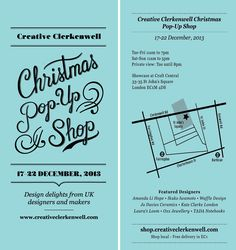 fall pop up shop invite Invitation Design, Invite, Invitations, Christmas Pops, Xmas, Pop Up Market, Pop Up Shops, Small Studio, Shop Ideas