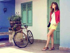 nice Stradivarius May 2015 Lookbook