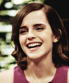 Emma Watson, love this photo!