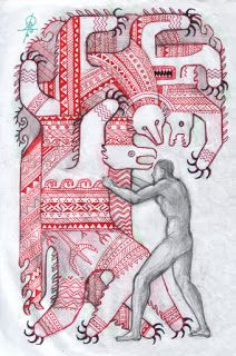 """The Archaic Force"" http://vesemir.blogspot.ru/2016/08/blog-post_26.html…"