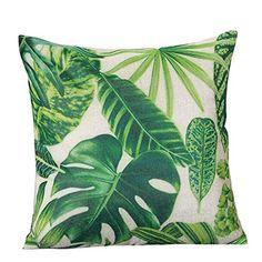 Oksale Pastoral Style Linen Square Pillow Case Sofa Home ... https://www.amazon.com/dp/B01LZBC6PF/ref=cm_sw_r_pi_dp_x_C0wpyb17P6F9A