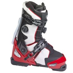 If warmth and comfort are your biggest ski boot concerns, consider one of the revolutionary models from Apex.