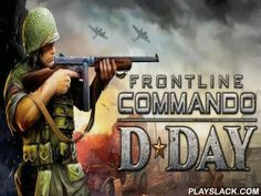 frontline commando d-day hack mod