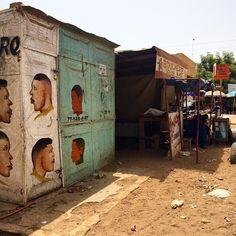 Sénégal -  Mbour Thioce Ouest.