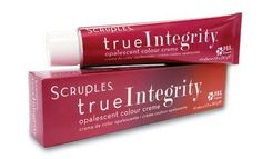 Scruples True Integrity Hair Color 2.05 Oz (58.2 g) (7RR Medium Red Red Blonde) ** Click image to review more details. (This is an Amazon affiliate link)
