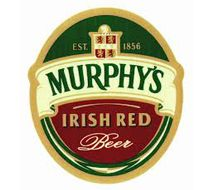 Murphy Lady's Well Brewery -Murphy's Irish Red 5,0% hana