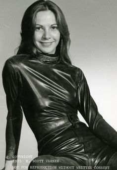 Latex clothing 1975