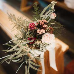 Wedding Florist Athlone and Westmeath Wedding Ceremony Flowers, Wedding Day, In Bloom Florist, Pew Ends, Church Flowers, Second Weddings, Wedding Memorial, Fern, Wedding Accessories