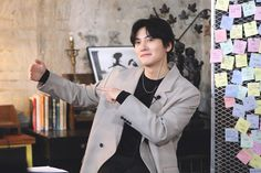 Ji Chang Wook, Blazer, Coat, Jackets, Lee Joongi, Lee Min Ho, Women, Nam Joohyuk, Yoo Seung Ho