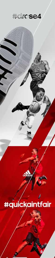 Marketing THROUGH sports. Product: drose4. Audience: Basketball Players/fans. Place: Adidas. Cost: cost of adidas.