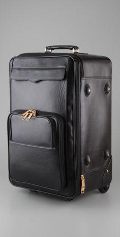 Rebecca Minkoff Mile High Travel Bag- must! $750.00