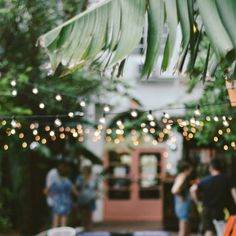 Urban Outfitters - Blog - US@UO: Glow Party with UO Miami