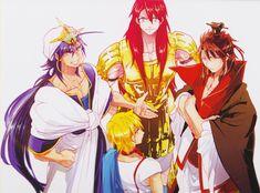 Kings and Princes