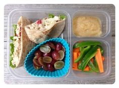 KAM APPLIANCES   www.kamonline.com   Packed lunch ideas for playdates, camp or the pool
