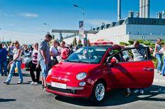16. Dzień Rodzinny w Fiat Auto Poland (09/2013)