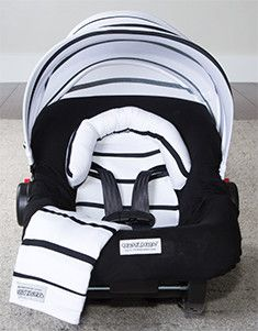 Black Stripes Whole Caboodle - Baby Car Seats Newborn -Ideas of Baby Car Seats Newborn - Black Stripes Whole Caboodle Baby Face, Car Seat Blanket, Lap Blanket, Baby Cover, Baby Supplies, Fantastic Baby, Baby Arrival, Baby Accessories, Baby Sleep