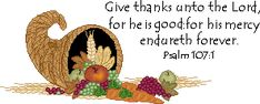 Religious Thanksgiving Clip Art | thanksgiving cards send one or all of these different thanksgiving ...
